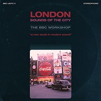 London - Sounds of the City